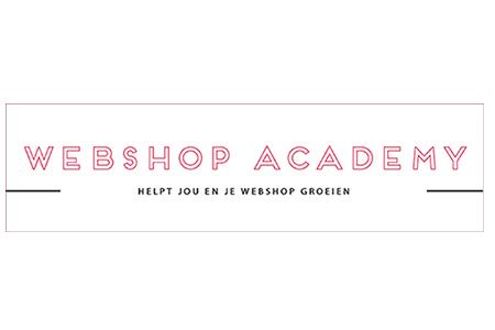 Logo Webshop Academy
