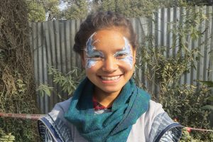 Aflateen Nepal