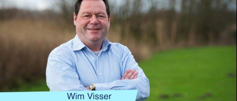 Wim Visser Automatiseringen