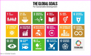 global goals startup4kids