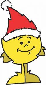 Merry X-mas Everyone!