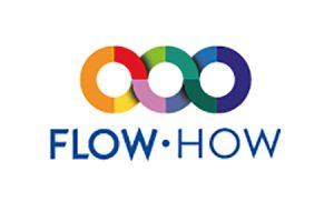 Logo Flow-How ondernemerschap