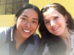 projectcoordinatoren Guatemala