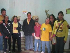 Aflatoun Guatemala StartUp4Kids