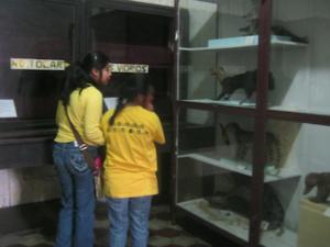 Aflatoun onderwijs StartUp4Kids Guatemala