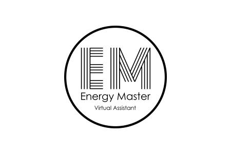 Logo Energy Master