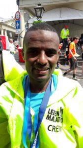 Degifa Leiden Marathon