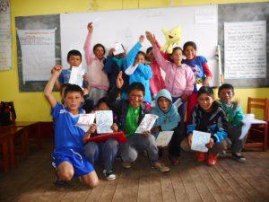 Klas Peru Ondernemersclub