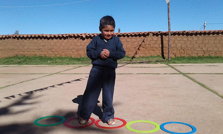 Verduurzaming onderwijs Peru dmv Aflatoun lesprogramma