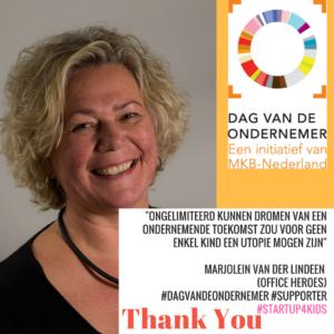 Dag van de ondernemer MKB nederland