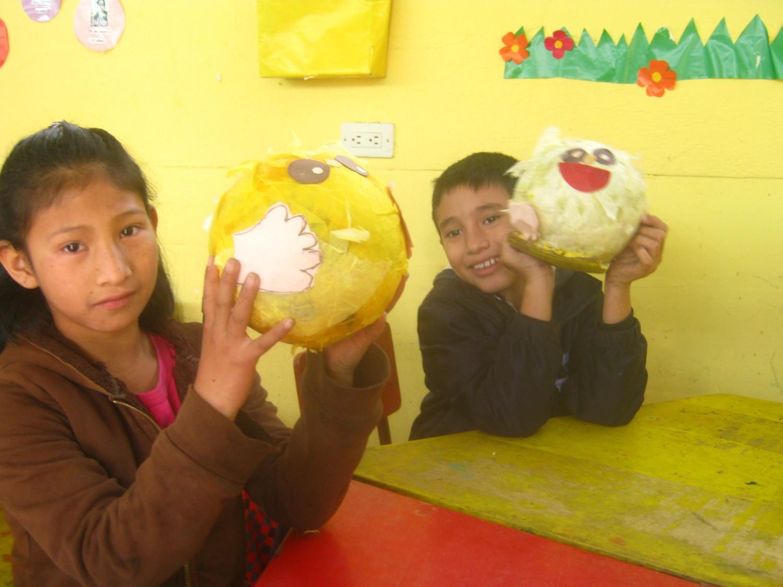 Sparen Guatemala