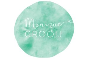 Logo Monique Crooij