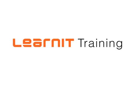 Logo Learnit