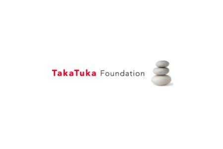 Logo TakaTuka Foundation
