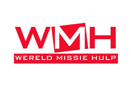 Logo Wereld Missie Hulp