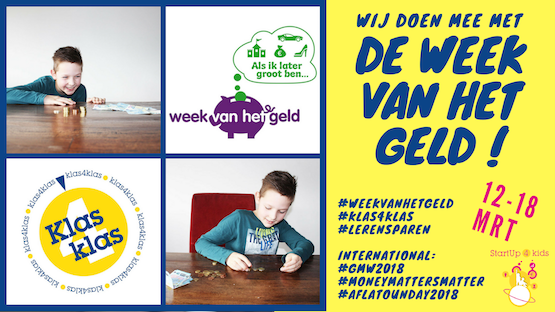 Weekvanhetgeld Wijzeringeldzaken Global Money Week