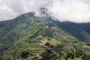 Yoga- en meditatiereis Nepal